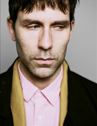 Jamie Lidell on tour
