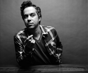 M. Ward Announces Solo Shows