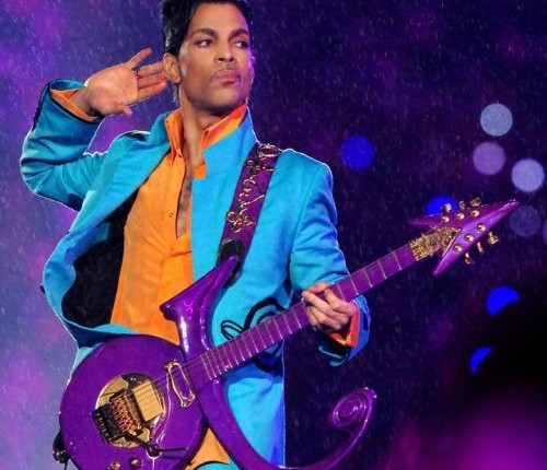Prince bringing his purple reign to Las Vegas