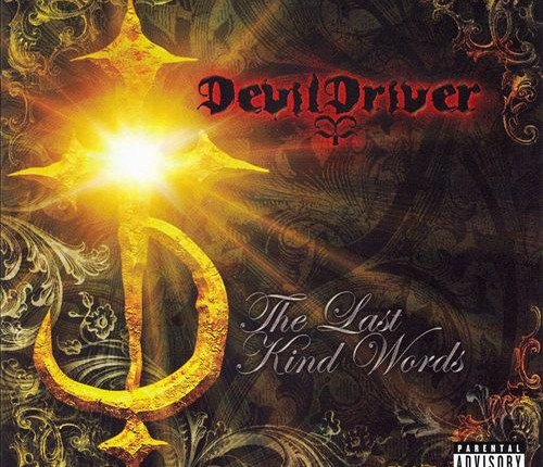 Devildriver in Studio Recording Third Album