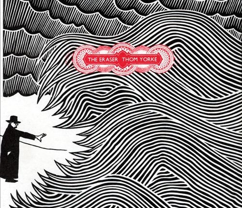 Thom Yorke Releases Two Remixes from 'The Eraser'