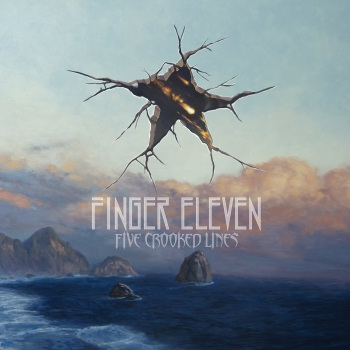 Finger Eleven – [Album]