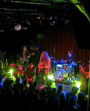 Kurt Vile & The Violators – [Live]