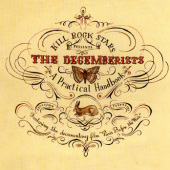 THE DECEMBERISTS – [DVD]