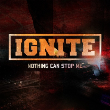 "STRAIGHT TO PRINT – IGNITE TO RELEASE LIMITED EDITION 7"" ON DECEMBER 4, 2015"
