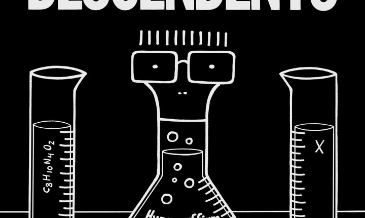 Descendents – [Album]