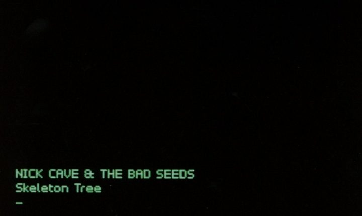 Nick Cave and The Bad Seeds – [Album]