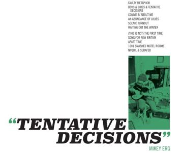 SPOTLIGHT: Tentative Decisions