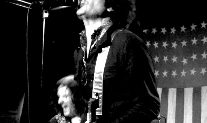 From the GC Archives: An Interview with Jon Spencer