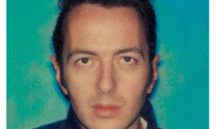 SPOTLIGHT: JOE STRUMMER 001